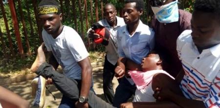 Nigeriyada ordu Ərbəin yürüş iştirakçılarına yenidən hücum edib: ölən və yaralananlar var - FOTO